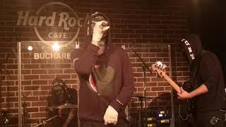Carla's Dreams - Hard Rock Cafe 25.09.2019
