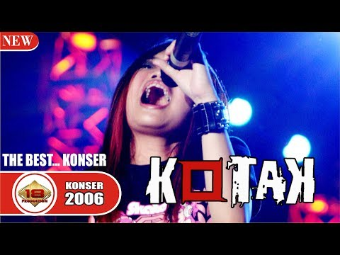 Download KONSER KOTAK JAMANNYA PARE ..KERENN !!! LIVE MANADO 12 MEI 2006 Mp4 baru