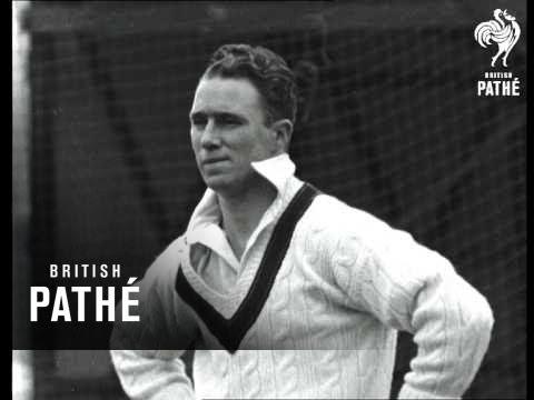 Australian Cricket Team (1920-1939)