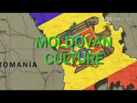 Moldovan culture