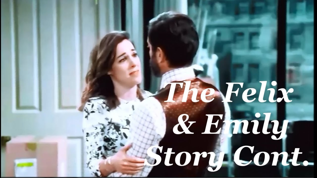 Download The Emily and Felix Story cont. from the Odd Couple