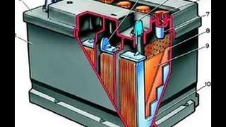 как вернуть к жизни старый аккумулятор переполюсовка своими руками