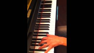 How To Play Often A Bird Pub Artisanat 2010 Piano Cover By Anthony BRONNER