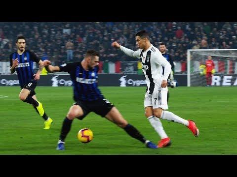 Cristiano Ronaldo Top 20 Amazing Skill Moves 2018
