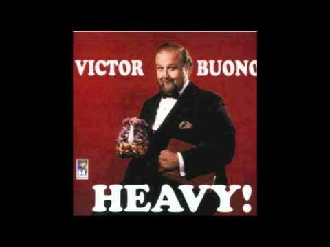 Victor Buono  I Am