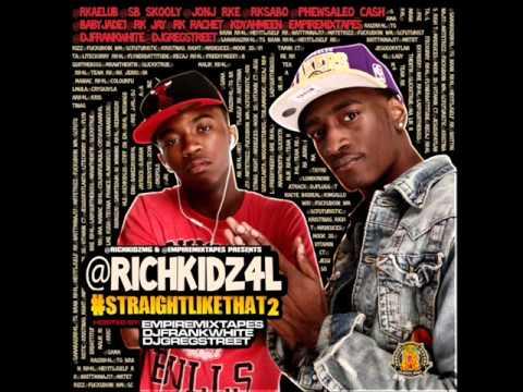 Rich Kidz - Pajama Time