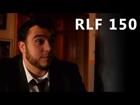 Real Life Friends 150 - Hansby's Dilemma!