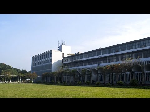 Beautiful BAU (Bangladesh Agricultural University)- A Photo Documentary
