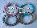 Hollow Core Braid