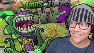 PROTEGENDO O TERRITÓRIO - Plants vs. Zombies Garden Warfare 2