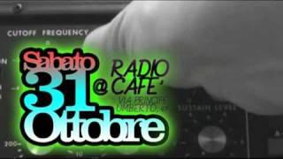 ATOMIC & DOROTHY present: BASS SOUND CHECK!!! Sabato 31 Ottobre @ RADIO CAFE'!!!