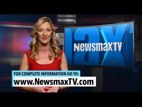 Download Watch Newsmax TV on YouTube