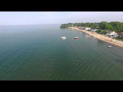 Lake Ontario Shoreline, Rochester