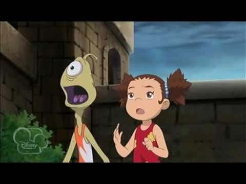 Stitch! The Mischievous Alien's Great Adventure season 2 episode 15 The Return of 627