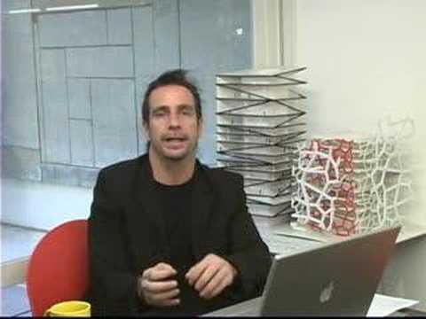 Michel Rojkind Interview