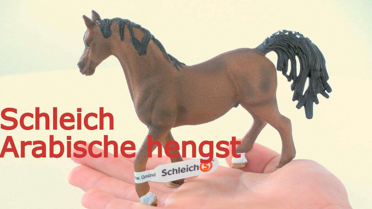 Araber Hengst Schleich 13811 Horse Club