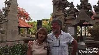 Отзыв об обзорной экскурсии по Бали