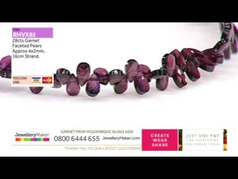 JewelleryMaker LIVE 03/12/16 1PM - 6PM