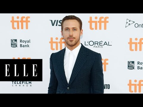 36 Times Ryan Gosling Was Adorable | ELLE