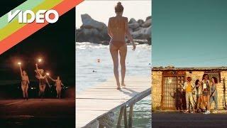 Vanya Zlateva - Zaedno (Love Vibes Remix) (Official Video)