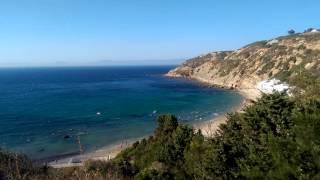 Playa blanca Tanger 2016: Les plus belles plages du Maroc