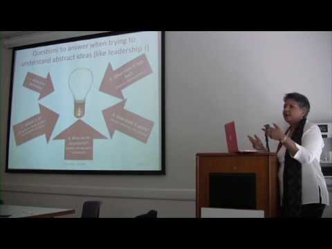 Feminist Leadership for Social Transformation Symposium