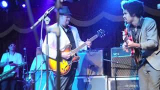 Soulive (feat Ledisi & Tash Neal)- Them Changes (BK Bowl- Sat 3/10/12 Set 1)