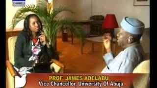 UNIABUJA VC Clears Air On Non-Accreditation Of Courses Pt 2