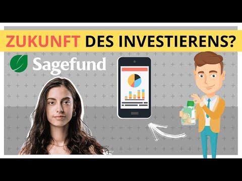 Ist Wealth-Tech die Zukunft der Geldanlage? Interview mit Sagefund Gründerin Sana   Teil 2