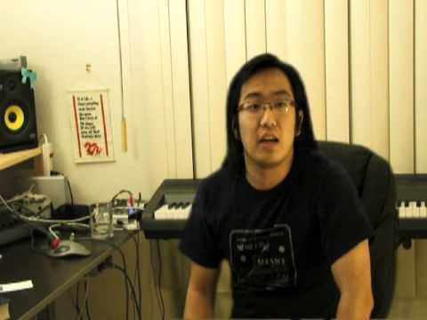 Freddie Wong will perform at YouTube Live