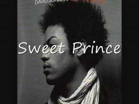 Sweet Prince - David Jordan