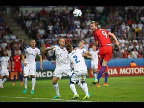 England vs  Slovakia Post Match Analysis Reaction (0-0) - Euro 2016