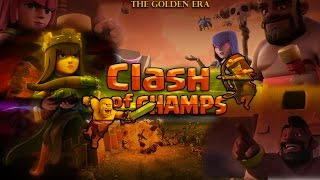 How to make clash of clans text in photoshop