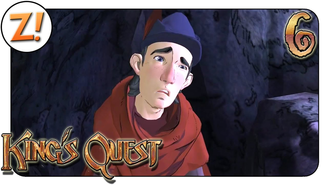 Kings Quest Deutsch