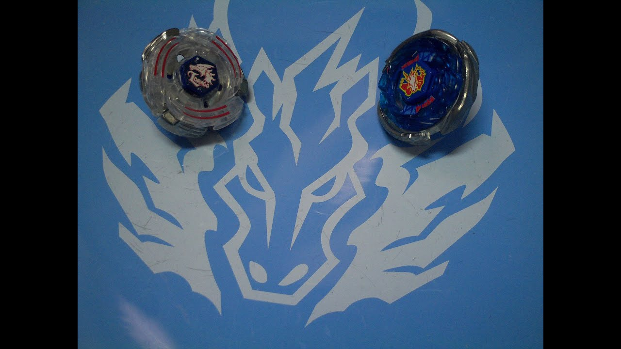 Beyblade Storm Pegasus vs Lightning L-Drago - YouTube