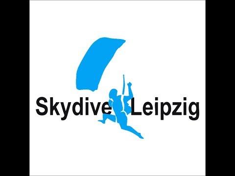 Skydive Leipzig Jahresvideo 2017
