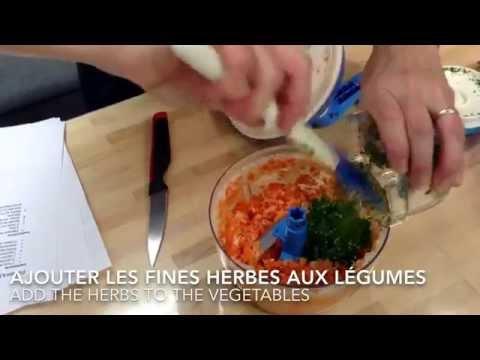 recette-tupperware-facile-de-poisson-à-la-crème-et-aux-légumes-/-mixte-vegetable-cream-fish