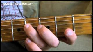 Jerry Reed - East Bound and Down (Country Guitar Lesson)
