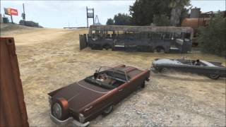 Top Secret Car Spawn Locations - Gangautos + Vodoo [GER] - GTA 5 Online