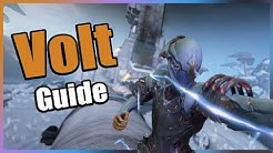 Warframe | Volt Guide [Deutsch]
