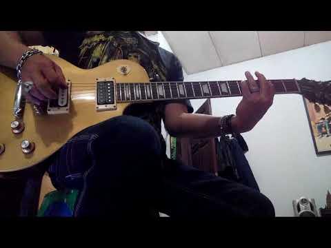 Back to the moment – Slash's Snakepit (cover)