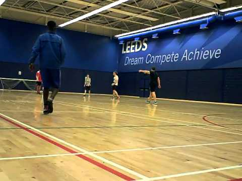 Sport Leaders unit 4 James Gray