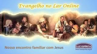 Evangelho no Lar online de 28 de março de 2019 ESE Cap 8 itens 1 e 3 Deixem que venham a mim as cria
