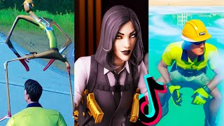 TIK TOK FORNITE COMPILATION 68 ✅ BEST FORTNITE MONTAGE + FUNNY MOMENTS + MEMES