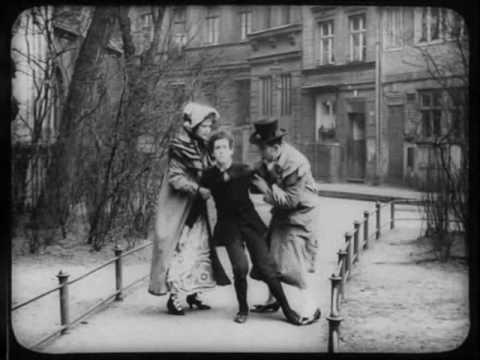 HOFFMANN'S ERZAHLUNGEN (1916)