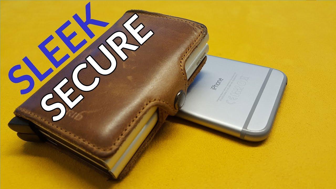 827b321b62d Secrid Twin Wallet Review (Best Minimalist Wallet for 2019) | DHRME #17