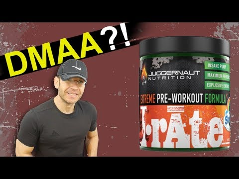 Best DMAA Pre-Workout & DMAA Fat Burners for 2019 | Fitness Deal News
