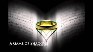 Deejay RT - A Game of Shadows (Original Mix)