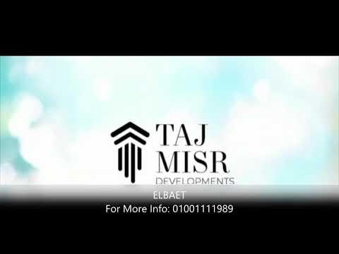 تاج مصر العاصمة الادارية الجديدة Taj Misr البيت للاستثمار العقاري