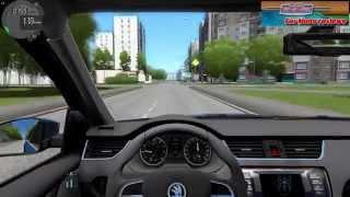 City Car Driving - Skoda Octavia review + (Download Link)! [1080p - 60fps]